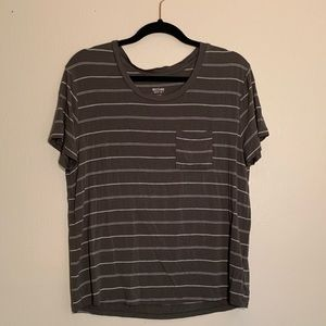 Casual T-Shirt; great for everyday wear!